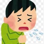 花粉症の症状の咳は出る?