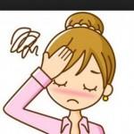 花粉症の症状で熱は出る?