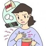 イネ科花粉症アレルギーでアナフィラキシーショックになる対策は?