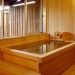 ヒノキ花粉症に効く食べ物と治療!ヒノキ風呂は?