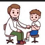 内科の花粉症の検査と注射と処方薬!目薬は出る?