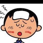 夏風邪の高熱は長引く?大人や幼児の解熱剤やエアコン発疹は?