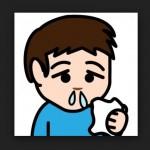 夏風邪の鼻水は透明でさらさら?治らない?二歳や2014年は?