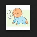 花粉症と喘息の子供の症状は?薬や病院や発作は?秋に起きやすい?