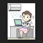 夏風邪はエアコンが原因?症状は喉咳や鼻水?夜の対策や薬子供は?