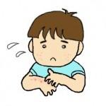 手足口病の大人の初期症状は?感染期間や仕事は?