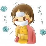 今年の冬風邪2016の症状や予防対策は?夏風邪との違いは?